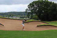 Peter Sheehan (Ballybunion) on the 16th during Round 2 of The Ulster Seniors Open Championship in Lough Erne Golf Club, Enniskillen, Co. Fermanagh on Tuesday 30th July 2019.<br /> <br /> Picture:  Thos Caffrey / www.golffile.ie<br /> <br /> All photos usage must carry mandatory copyright credit (© Golffile | Thos Caffrey)