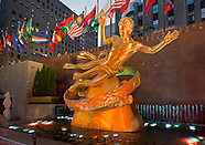 2013 09 08 Rockefeller Center Cincinnati Insurance