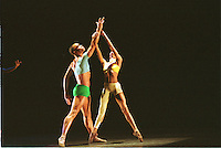 "Dance Theatre of Harlem in ""Twist"""