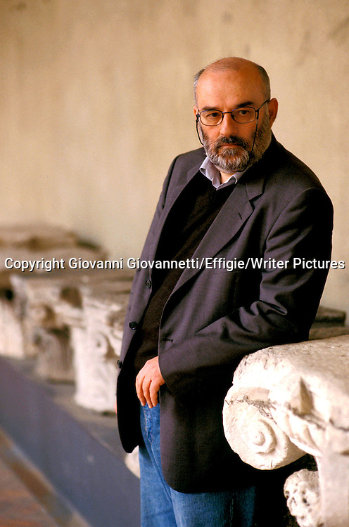 Marco Ceriani <br /> <br /> <br /> 14/06/2007<br /> Copyright Giovanni Giovannetti/Effigie/Writer Pictures<br /> NO ITALY, NO AGENCY SALES