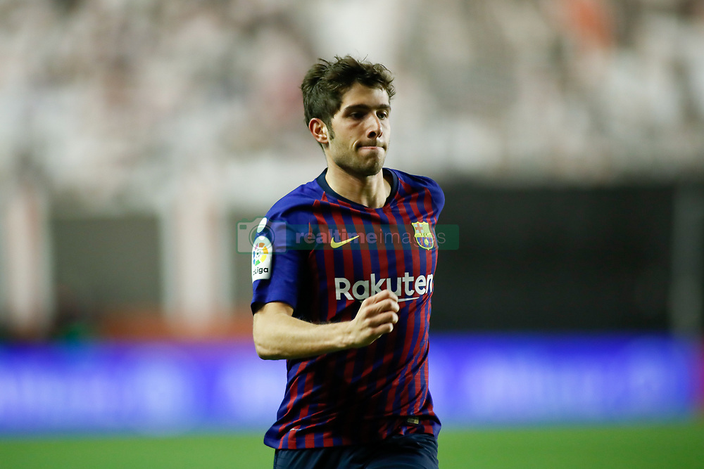 صور مباراة : رايو فاليكانو - برشلونة 2-3 ( 03-11-2018 )  20181103-zaa-a181-301