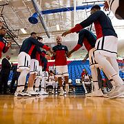 2018 FAU Men's Basketball