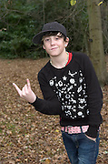 Lil' Chris - Christopher James Hardman, better known by the stage name Lil' Chris, was an English singer-songwriter, actor, and television personality. He was found dead in Lowestoft aged 24 years old. 23rd March 2015. <br />