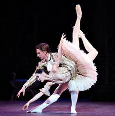 OCT 16 2012 Sleeping Beauty, English National Ballet