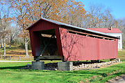 Buckeye Furnace Bridge