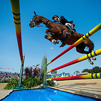 Eventing - Jumping - Rio 2016 Olympic Games