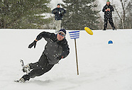 Tavern 27 Snowshoe Disc Golf 23Feb13
