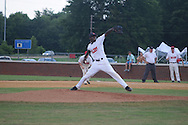 Cotton States League baseball in New Albany, Miss. on Friday, June 11, 2010.