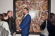 KEITH TYSON, Panta Rhei. An exhibition of work by Keith Tyson. The Pace Gallery. Burlington Gdns. 6 February 2013.