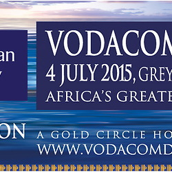 Vodacom Durban July 2015