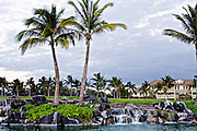 Kohala Coast, Hawaii.