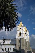Cathedral, Guaranda, Ecuador
