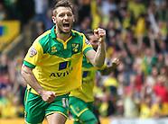 Norwich City v Ipswich Town 16/05/2015