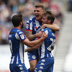 Wigan Athletic v Blackburn Rovers