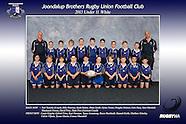 JRUFC Team Photos 2013
