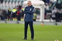 05.02.2017- Torino - Serie A 2016/17 - 23a giornata  -  Juventus-Inter nella  foto: Stefano Pioli