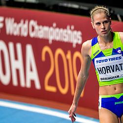 20180302: GBR, Athletics - IAAF World Indoor Championships Birmingham 2018, Day 2