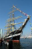 Sail Amsterdam 2005