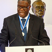 NLD//Middelburg20160421 - Four Freedoms Awards 2016, Dr. Denis Mukwege