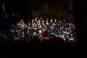 Seattle Rock Orchestra performs Led Zeppelin 2015.04.04