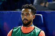 Theo Walcott of Everton before the EFL Cup match between Sheffield Wednesday and Everton at Hillsborough, Sheffield, England on 24 September 2019.