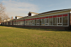 Hanover School Kindergarten Addition Monthly Work Progress Photographs   Meriden CT