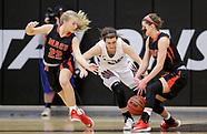 OC Women's Basketball vs Mid-America Christian University - 12/4/2018