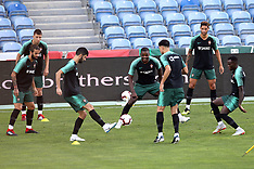 Portugal vs Croatia - 06 Sept 2016