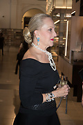 MARY CARRINGTON, , B A L E N C I A G A   S H A P I N G   F A S H I O N, V and A Museum. London.  24 May 2017