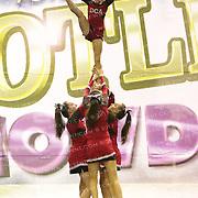 1128_DCA Diamonds - Junior Level 3 Stunt Group