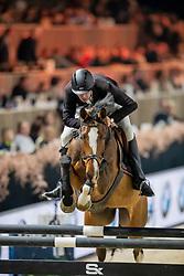 Verdegem Koen, BEL, Harry van Egenhoven<br /> Jumping Mechelen 2019<br /> © Hippo Foto - Dirk Caremans<br />  26/12/2019