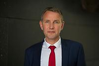 DEU, Deutschland, Germany, Berlin, 04.06.2018: Portrait von Björn Höcke, Landesvorsitzender der Partei Alternative für Deutschland (AfD) in Thüringen.