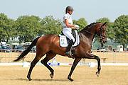 Emmelie Scholtens - Barclay<br /> Pavo Cup 2010<br /> © DigiShots
