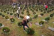 2018 Wreaths Across America at Orange County Veterans Cemetery