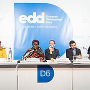 Promoting inclusive peace, security and development in the Sahel
