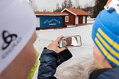 20160301 SWE: Vasaloppet Challenge BvdGF, Salen