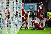 Wycombe Wanderers v Stourbridge 070117
