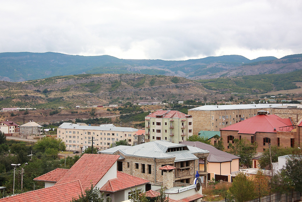 There are many faces of Stepanakert, and for a city that was virtually destroyed during the war, most faces are not conventionally attractive. This collection was a project during my trip in Sep 2012 to present a positive perspective on modernity in Stepanakert