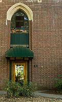 St Paul's School - Doors Project.    ©2017 Karen Bobotas Photographer