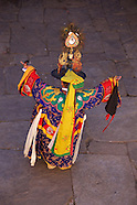 Bhutan Jakar Festival