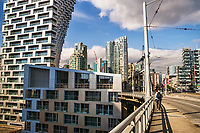 Vancouver House & Vicinity
