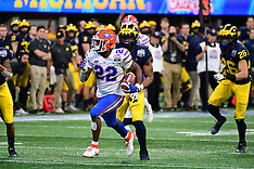 2018_CFAPB_DTulis_Gameday_Florida_Michigan