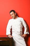 Chef Miguel Castro Silva