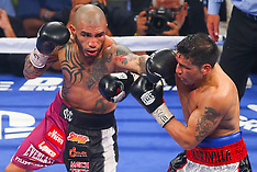 June 7, 2014: Miguel Cotto vs Sergio Martinez