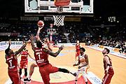 Zanotti Simone<br /> Carpegna Prosciutto Basket Pesaro - Allianz Pallacanestro Trieste<br /> Campionato serie A 2019/2020 <br /> Pesaro 5/01/2020<br /> Foto M.Ciaramicoli // CIAMILLO-CASTORIA