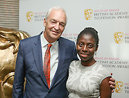 Bafta Lunch in Honour of fellowship winner John Snow
