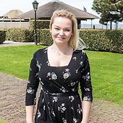 NLD/Noordwijk/201805012- Lentepresentatie Rcik Engelkes Producties, Kaylee Peters