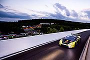 July 27-30, 2017 -  Total 24 Hours of Spa, Barwell Motorsport, Adrian Amstutz, Martin Kodric, Patrick Kujala, Oliver Gavin, Lamborghini Huracan GT3