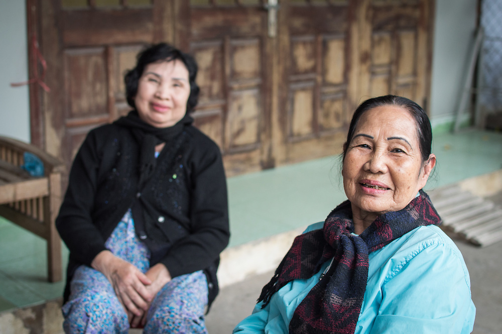 The First Wives Club | Hoi An, Vietnam