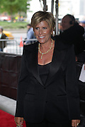 Suze Orman at The Time !00 celebration of The 100 Most Influential People in the World held at The Timer Warner Center in New York City  on Mayy 5, 2009